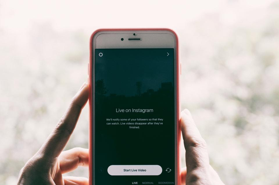5 Foolproof Tips for Building Your Brand on Instagram Scott Le Roy Marketing Blog