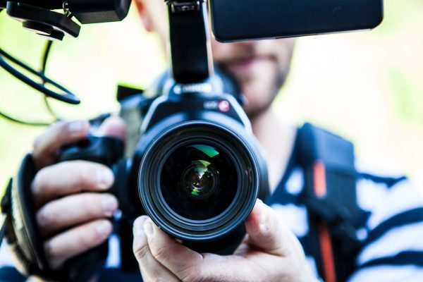 4 Fantastic Tips For Engaging, High Quality Video Content
