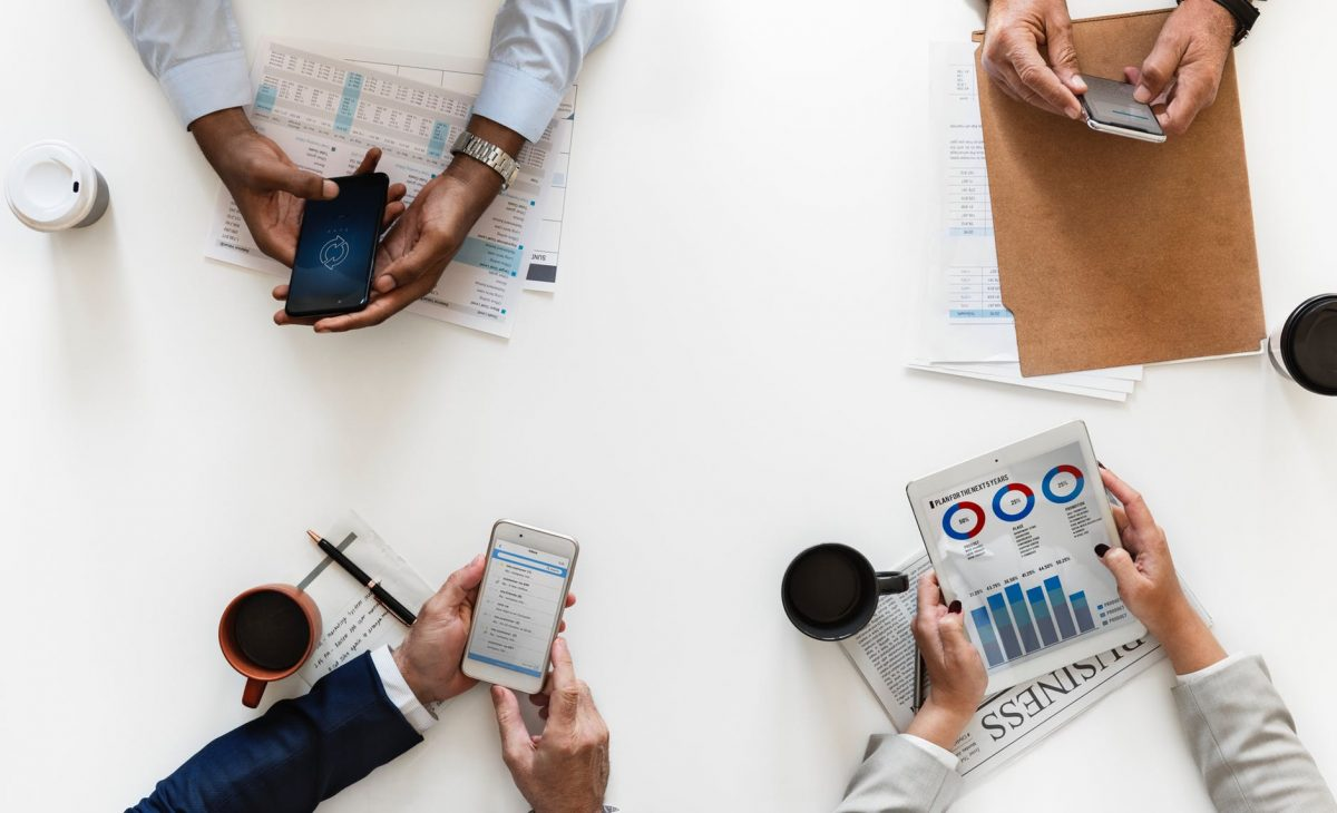 Keep Your Brand Up-to-Date With These 2019 Marketing Trends